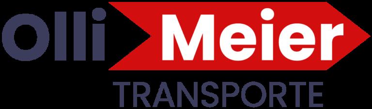 Logo von Olli Meier Transporte